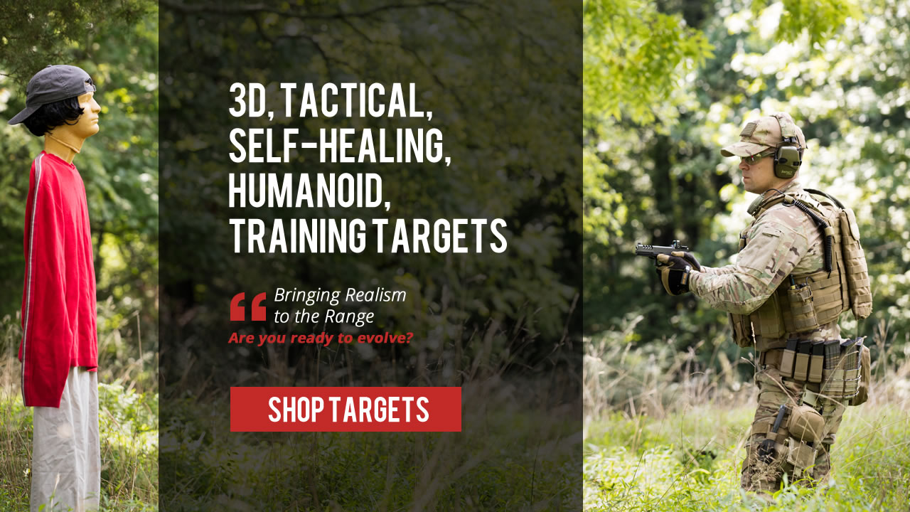Cro-Magnon Targets Moving Targets For Sale Target Practice