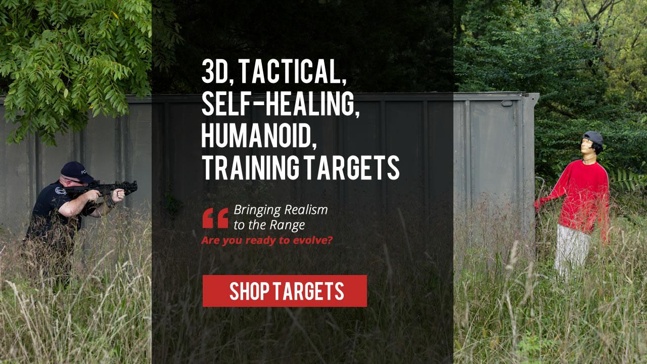 Cro-Magnon Targets Jeff Quinn Gun Blast
